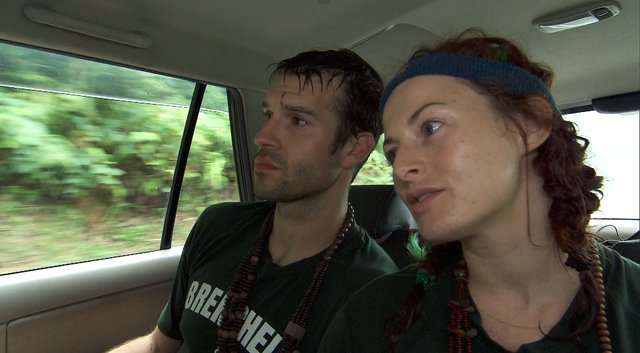 The Amazing Race - Brenchel's Bad Day