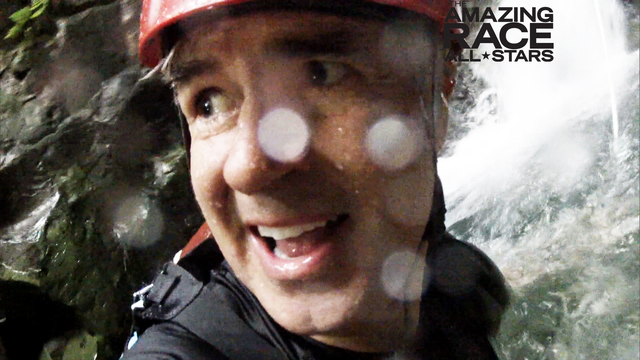 The Amazing Race - From Wheelchair to Waterfall