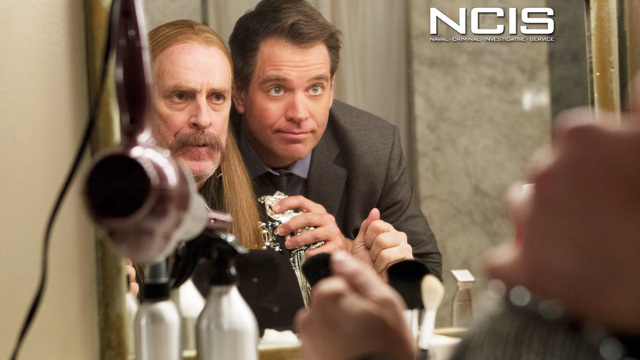 17. NCIS - Rock And A Hard Place