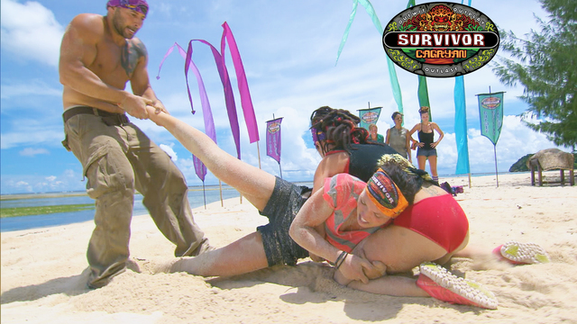 4. Survivor: Brawn vs. Brains vs. Beauty - Odd One Out