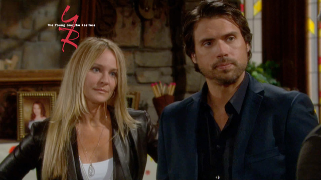 10381. The Young and the Restless - 4/2/2014