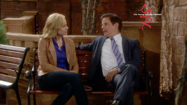 10382. The Young and the Restless - 4/3/2014