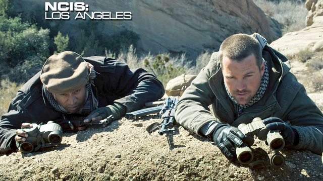 19. NCIS: Los Angeles - Spoils of War