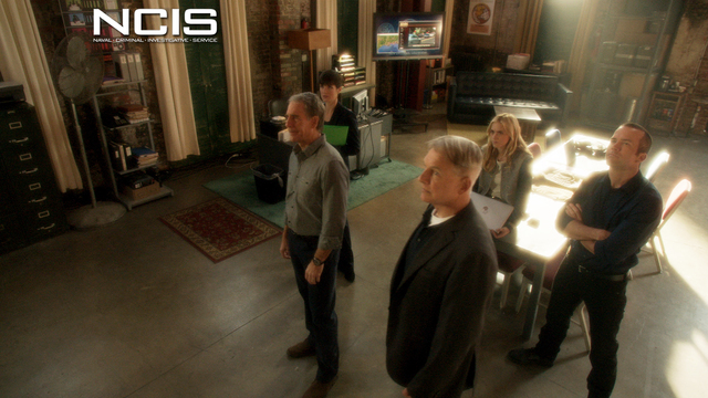 19. NCIS - Crescent City: Part II