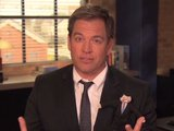 NCIS - Michael Weatherly & His Voodoo Doll