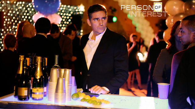 19. Person Of Interest - Most Likely To…