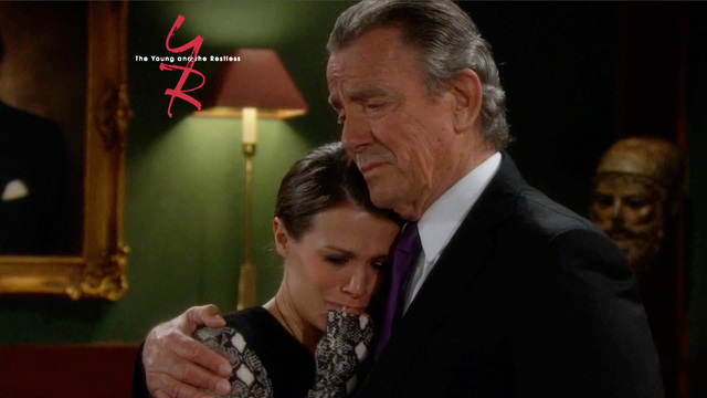 10384. The Young and the Restless - 4/7/2014