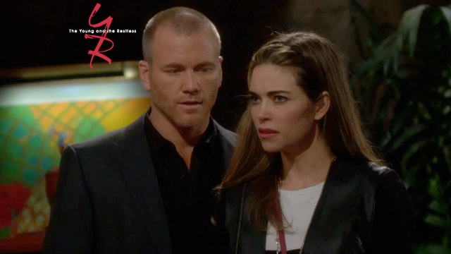 10387. The Young and the Restless - 4/10/2014