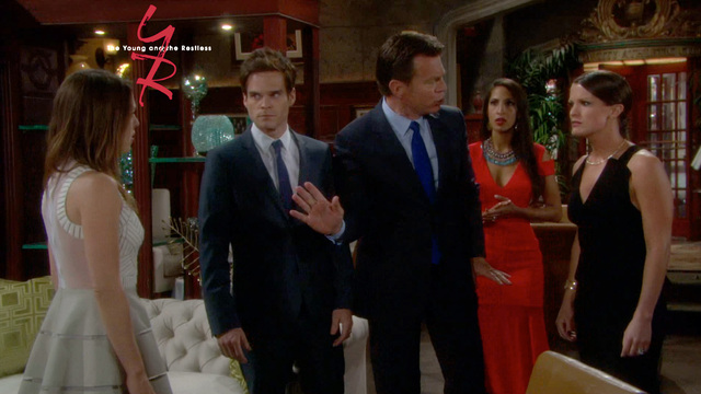 10388. The Young and the Restless - 4/11/2014