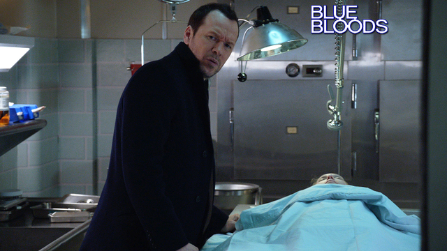 18. Blue Bloods - Righting Wrongs