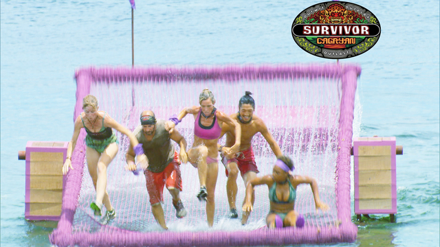 7. Survivor: Brawn vs. Brains vs. Beauty - Mad Treasure Hunt