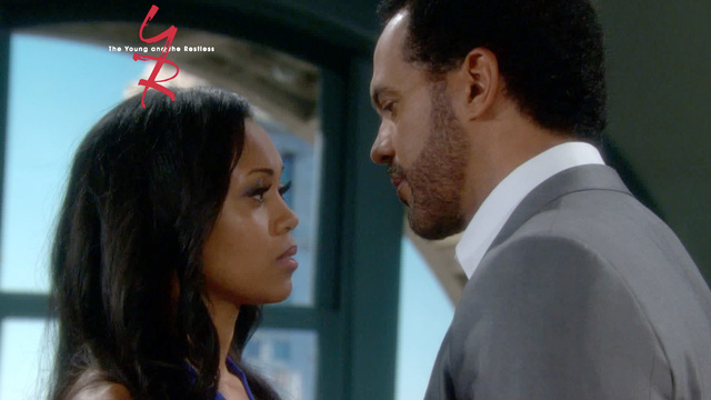 The Young and the Restless - Neil's Broken Heart