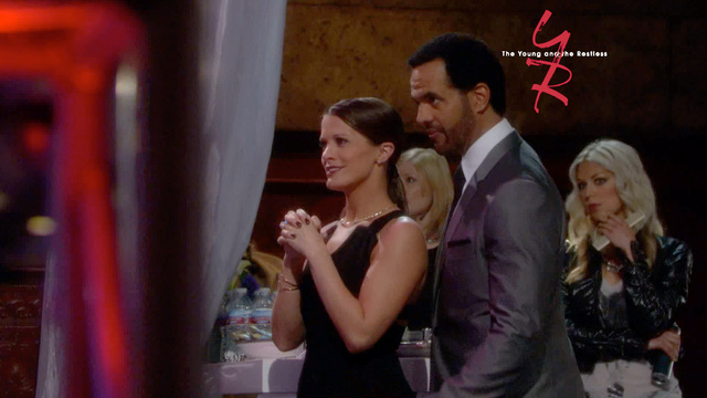 10390. The Young and the Restless - 4/15/2014