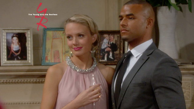 10393. The Young and the Restless - 4/18/2014