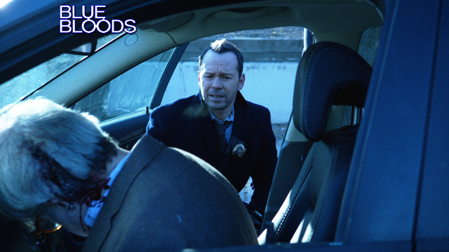 19. Blue Bloods - Secret Arrangements