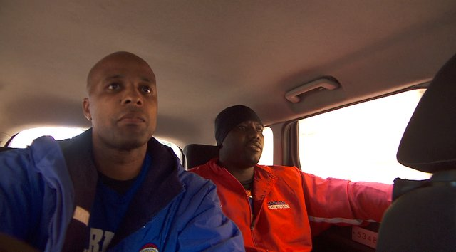 The Amazing Race - Globetrotters' Business Trip