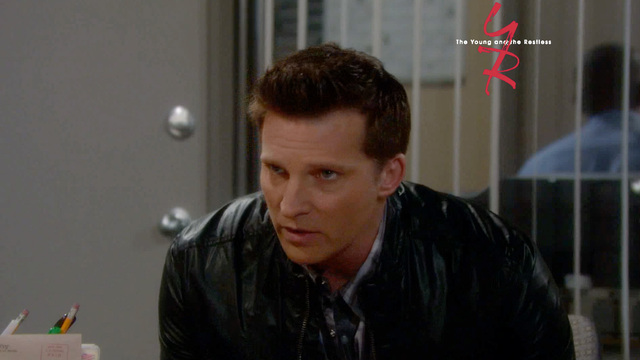 The Young and The Restless - Next On Y&R (4/17/2014)