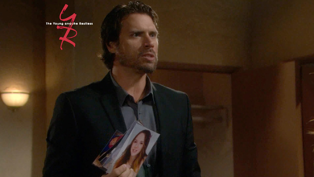 The Young and The Restless - Next On Y&R (4/21/2014)
