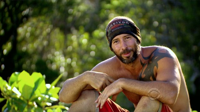 Survivor - Sitting in My Spy Shack (Preview)