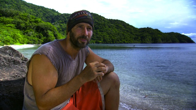 Survivor - Sitting in My Spy Shack (Sneak Peek)