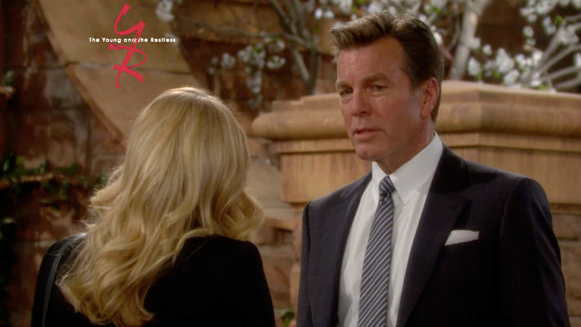 The Young and the Restless - Jack Moves On