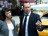 22. Blue Bloods - Exiles