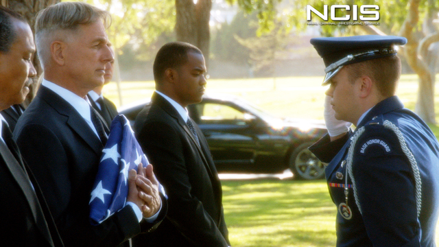 24. NCIS - Honor Thy Father