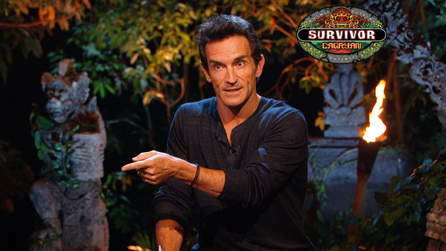 14. Survivor: Brawn vs. Brains vs. Beauty - Live Reunion Show