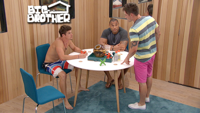 3. Big Brother - Episode 3