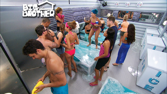4. Big Brother - Episode 4