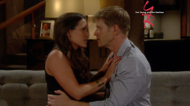 10449. The Young and the Restless - 7/7/2014
