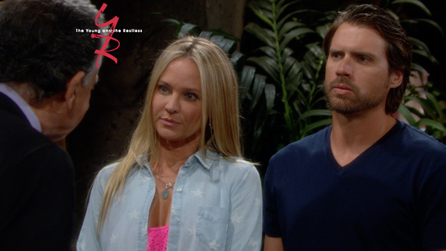 10452. The Young and the Restless - 7/10/2014