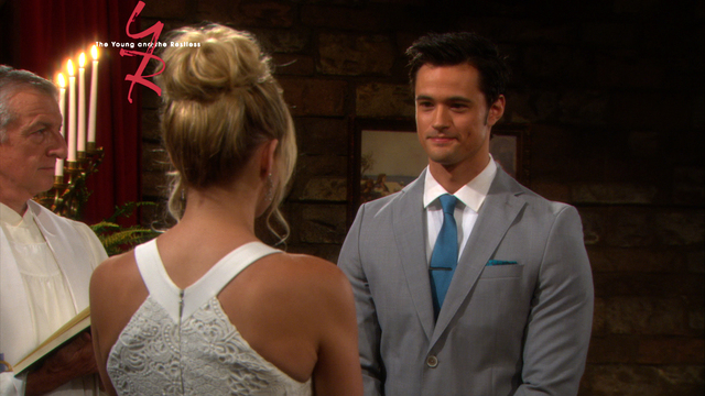 10454. The Young and the Restless - 7/14/2014