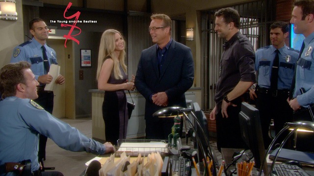 10456. The Young and the Restless - 7/16/2014