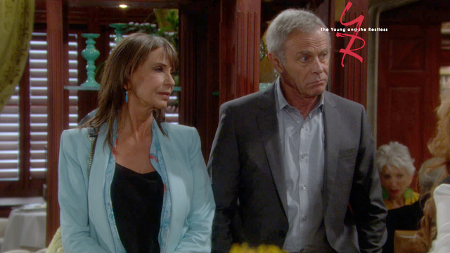 10458. The Young and the Restless - 7/18/2014