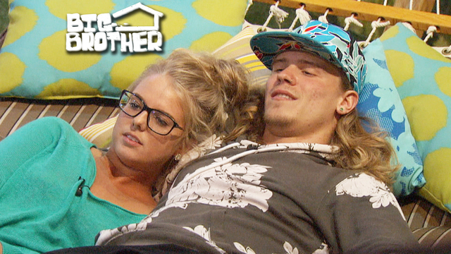 9. Big Brother - Episode 9