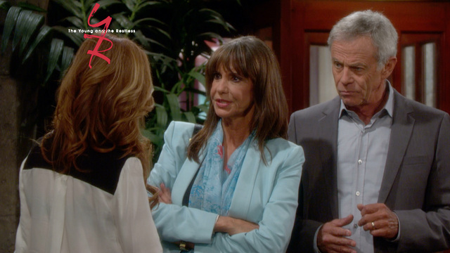 The Young and The Restless - Next On Y&R (7/18/2014)
