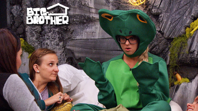 10. Big Brother - Episode 10
