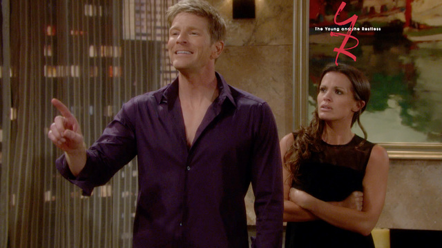 10459. The Young and the Restless - 7/21/2014