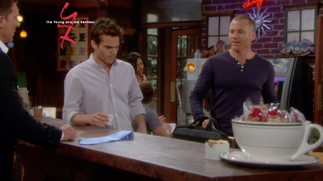 10461. The Young and the Restless - 7/23/2014
