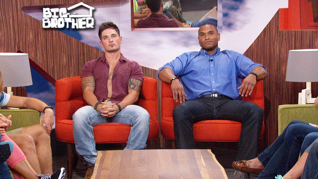 11. Big Brother - Episode 11