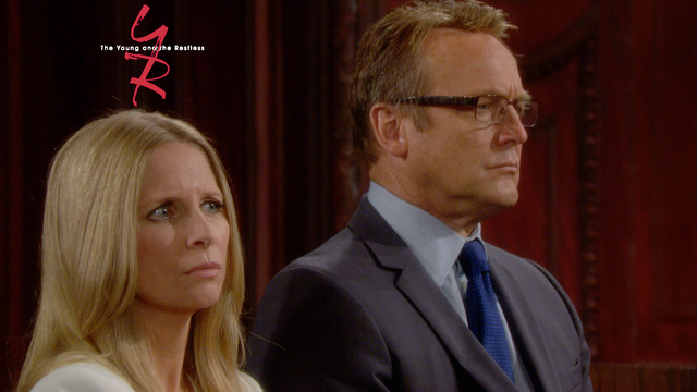 The Young and The Restless - Next On Y&R (7/24/2014)