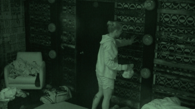 Big Brother - Trapped in the Room - Live Feed Highlight