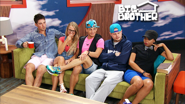 13. Big Brother - Episode 13