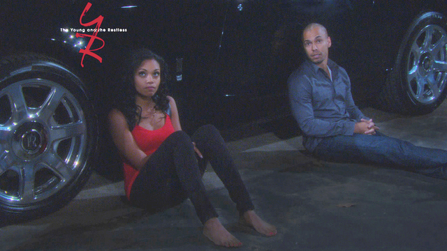 10464. The Young and the Restless - 7/28/2014