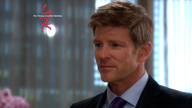10468. The Young and the Restless - 8/1/2014