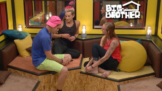 15. Big Brother - Episode 15