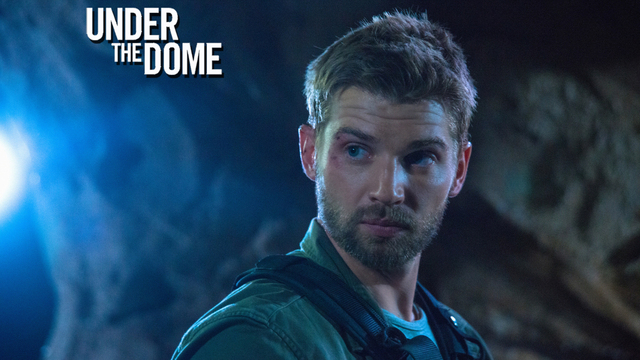 6. Under The Dome - In The Dark