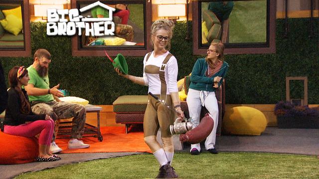 16. Big Brother - Episode 16
