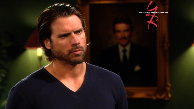 10472. The Young and the Restless - 8/7/2014